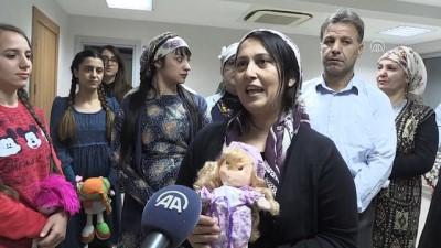 Çocuk gelinlerin 'sessiz çığlığı' oldular - GAZİANTEP