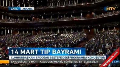 Zeytin Dalı Harekatı - Cumhurbaşkanı Erdoğan: 3486 terörist etkisiz hale getirildi
