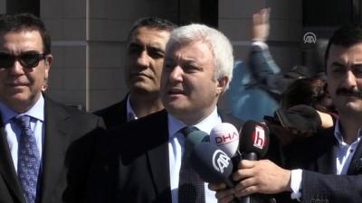 Dündar, Gül ve Berberoğlu'nun yargılandığı dava - Tuncay Özkan - İSTANBUL