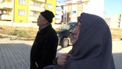 FETÖ üyeleri yaşlı kadını dolandırıp arazilerini elinden almış - KÜTAHYA
