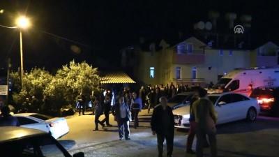 sehadet - Jandarma Uzman Çavuş Fatih Uysal'ın ailesine şehadet haberi verildi - ANTALYA