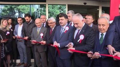 Kızılay Özel Kartal Hastanesi hizmete açıldı - İSTANBUL