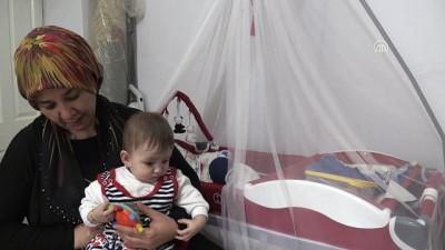 Korunmaya muhtaç çocukların ŞEFKAT YUVALARI- 'Büyütmek de anneliktir' - BİNGÖL