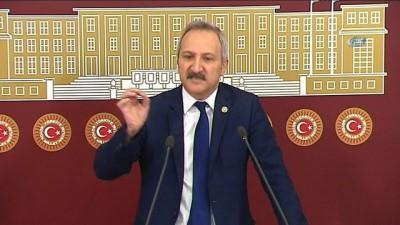 """MHP'li Yurdakul: 'Koruyucu ve önleyici tıp anlayışı temel politika olarak devreye sokulmalı"""""""