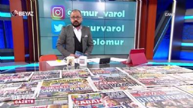 Ömür Varol İle Beyaz Gazete 14 Mart 2018