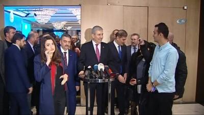 Sağlık Bakanı Demircan'dan 'Tane ilaç' açıklaması