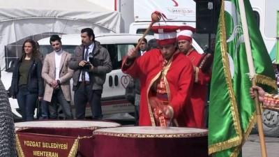 Yozgat'tan Mehmetçik'e destek