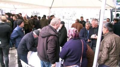 AK Parti'nin 'Şehrim 2023' Projesi - Çiğdem Karaaslan - BURSA
