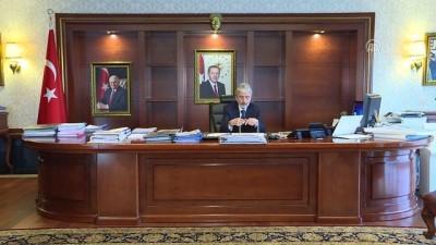 Ankara Boğazı Projesi yeniden ihale edilecek - ANKARA