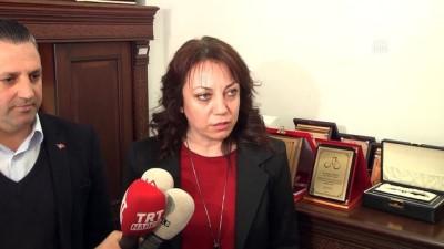 Annesinin 'kızım hasta ölüyor, devlet yardım etmiyor' iddialarını yalanladı - TEKİRDAĞ