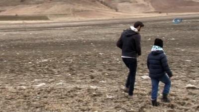 Atık suyla kuraklıkla mücadele