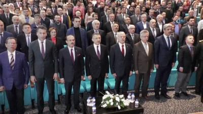 """Başbakanlık Müsteşarı Oktay: """"Yeni dönemde de istikrar büyüyerek devam edecek"""""""