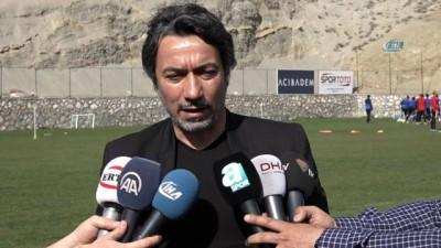 Evkur Yeni Malatyaspor, Erol Bulut'un durumunu sezon sonu konuşacak
