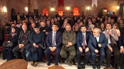 """Güvenlik politikaları uzmanı Yarar: """"Darbe başarılı olsaydı Hatay, Kilis, Gaziantep haritamızda olmayacaktı"""""""