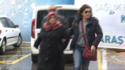 Konya'da FETÖ operasyonu: 14 gözaltı