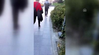 Lüks villaya kaçak içki operasyonu (2) - İSTANBUL