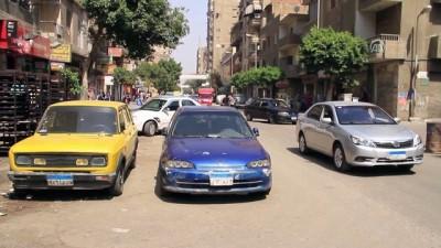 Mısır sokaklarında yaşatılan Türk isimleri - KAHİRE