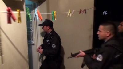 Nevruz öncesi operasyon: 61 gözaltı (3) - İZMİR