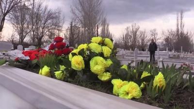 'Ölü Bayramı'yla kabirler güzelleşecek - IĞDIR