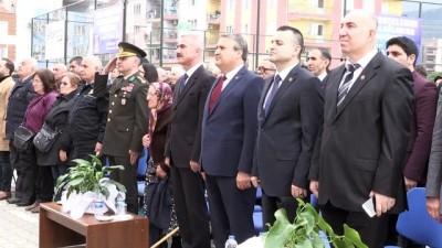 Şehit Mehmet Savunmaz'ın ismi okulda yaşatılacak - MANİSA