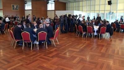 'Şehrim 2023' otobüsü Bursalılarla buluştu