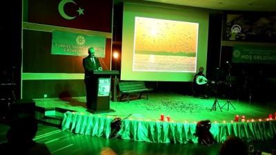Şiirlerini Afrin'deki Mehmetçikler için seslendirdiler - ERZURUM