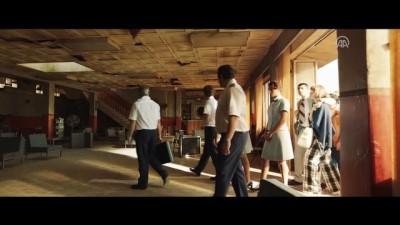 Sinema - Entebbe'de 7 Gün - İSTANBUL