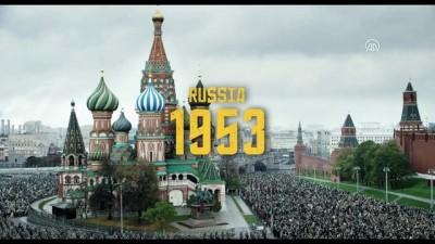 Sinema - Stalin'in Ölümü - İSTANBUL
