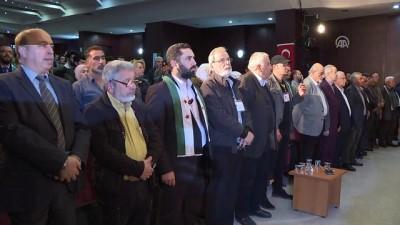 rejim karsiti - Suriye iç savaşının 7. yılı - İSTANBUL