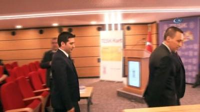 TESK ile Fibabanka'dan esnafa 70 bin TL kredi müjdesi