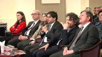 'Ticaret ve İş Hukukunda Arabuluculuk' konferansı - TRABZON