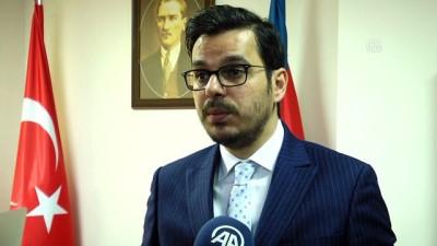 TRT, Türkistan ve Kafkaslar'daki faaliyetlerini genişletecek - BAKÜ