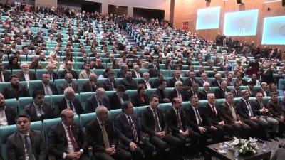 'Türkiye'nin Kalkınma Modeli Değişim Süreci' konferansı - Başbakanlık Müsteşarı Oktay - YOZGAT