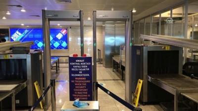 Atatürk Havalimanı'nda kaçak yolcular için önlem - İSTANBUL
