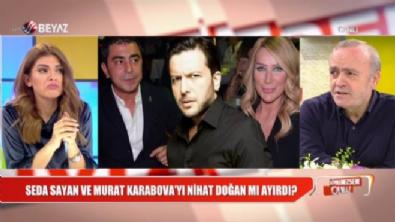 bircan ipek - Bircan İpek'ten bomba ''Seda Sayan'' açıklaması