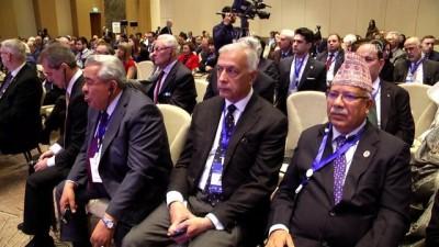 Eski Lübnan Başbakanı Sinyora: 'Tarih bizi affetmeyecek' - BAKÜ