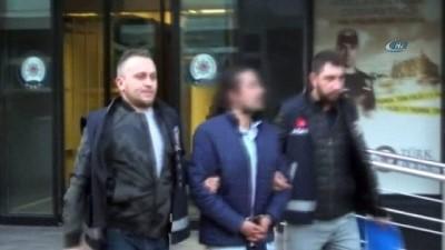 Kadıköy metro istasyonunda başörtülü kadına hakaret eden şahıs serbest bırakıldı