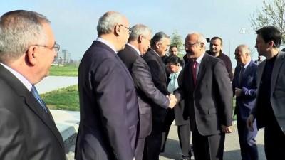 Kalkınma Bakanı Elvan: 'İş terör örgütlerine gelince ne yapıyorlar, 3 maymunu oynuyorlar' - DENİZLİ