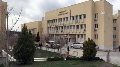 Karaman'da FETÖ/PDY operasyonu - 2 kişi tutuklandı