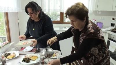 Korunmaya muhtaç çocukların ŞEFKAT YUVALARI - Koruyucu ailesinin desteğiyle öğretmen oldu - GİRESUN