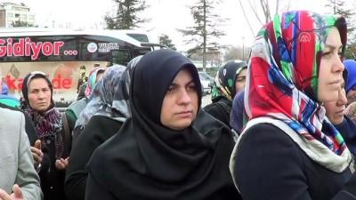 'Onbeşliler' Çanakkale yolunda - TOKAT