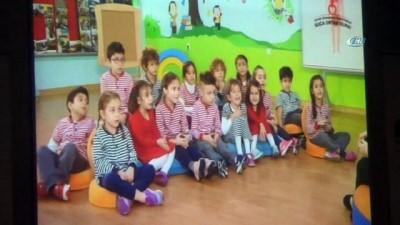 bakanlar kurulu -  Payas Belediyesinden çocuk istismarına farkındalık programı
