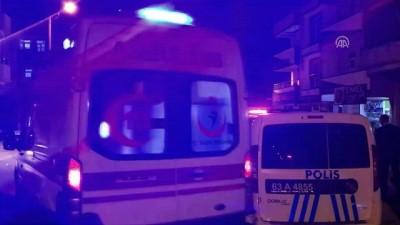 silahli saldiri - Şanlıurfa'da silahlı saldırı: 1 ölü, 1 yaralı