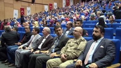 Şimşirgil Diyarbakır'da gençlerle buluştu