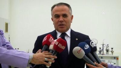 Sivas'ta üretilen dürbünler, Afrin'de kullanılıyor