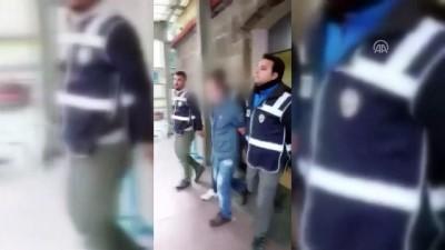 Terör operasyonu: 36 gözaltı - İZMİR