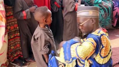 Türk dernekten Sudanlı çocuklara sünnet - HARTUM