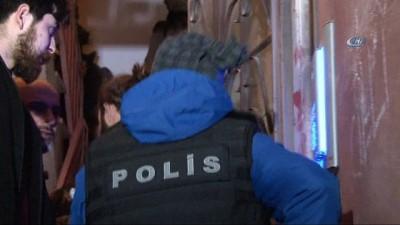 Türkiye genelinde uyuşturucu ticareti yapan kişilere operasyon