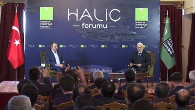 olaganustu hal - Adalet Bakanı Gül - İSTANBUL
