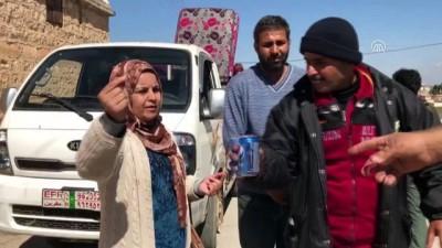 Afrinli siviller PKK'nın yalanlarını anlattı - AFRİN